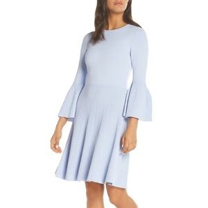 Eliza J- Women's Sweater Dress